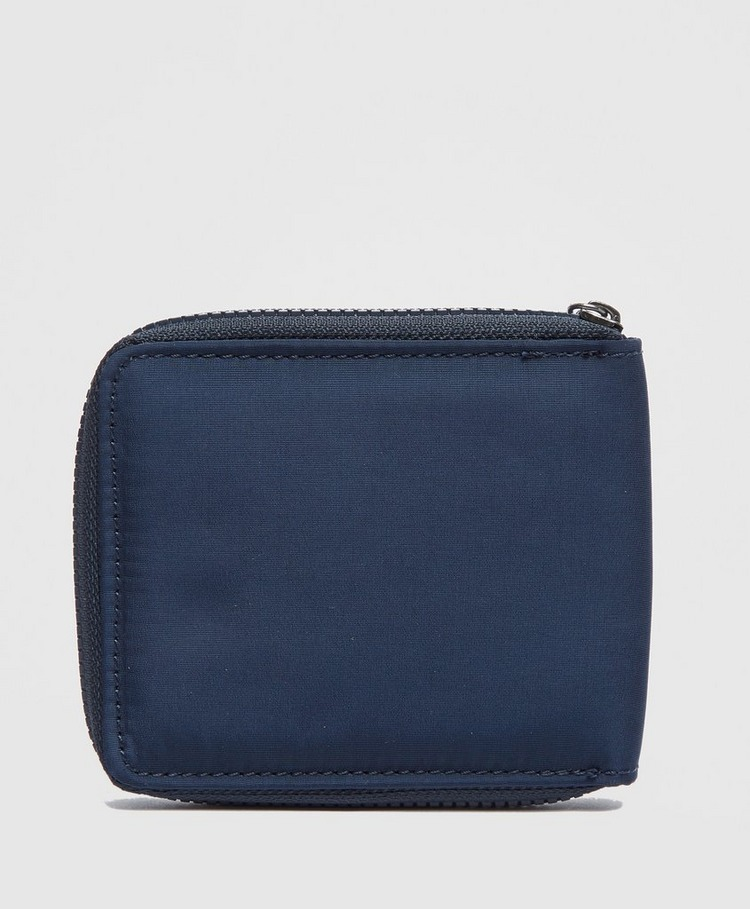 Pretty Green Likeminded Zip Wallet