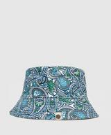 Pretty Green Reversible Bucket Hat