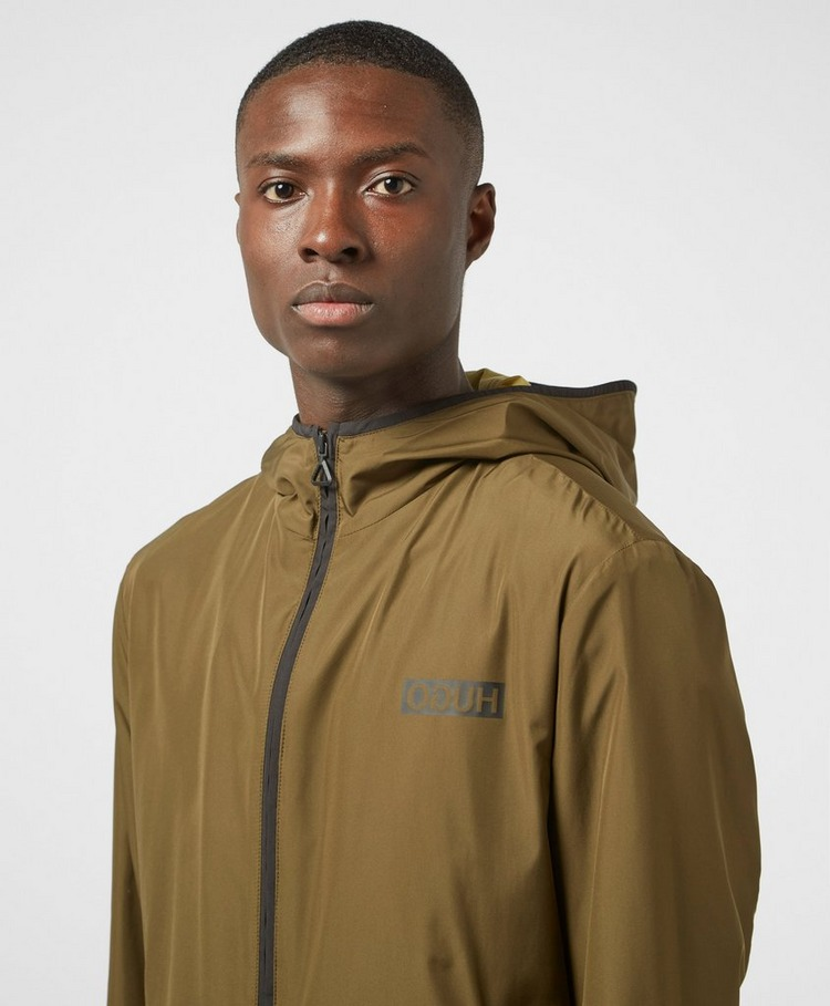 HUGO Ben Hooded Jacket