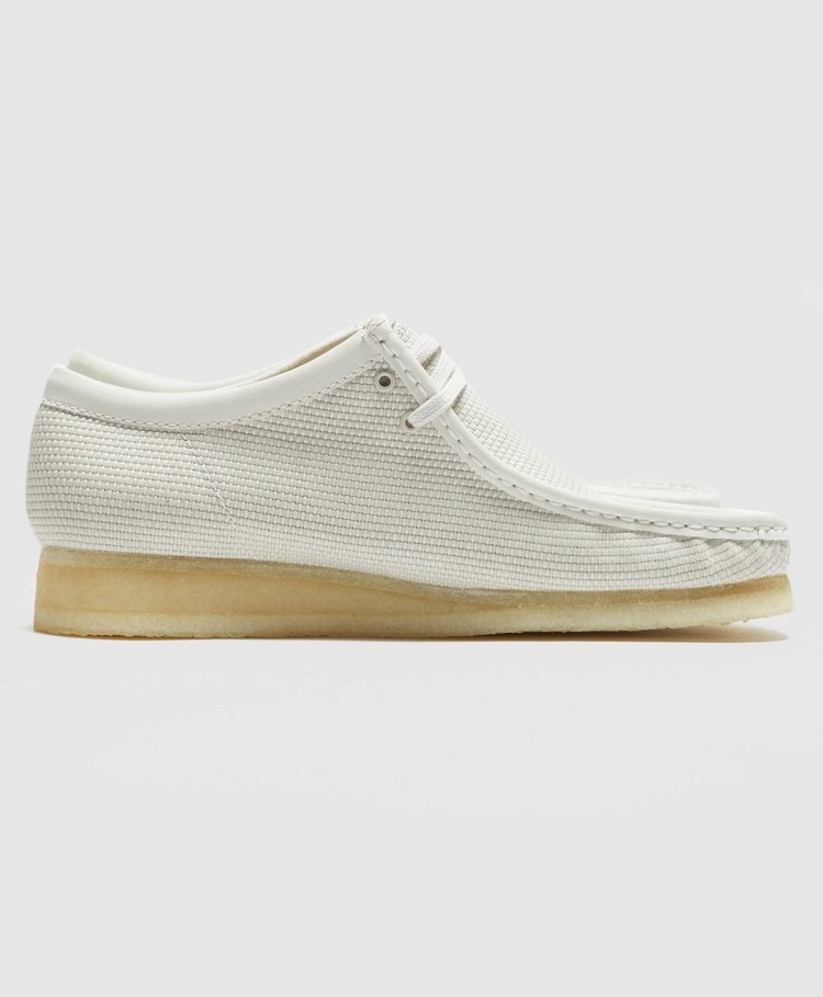 Clarks Originals Wallabee Perforated