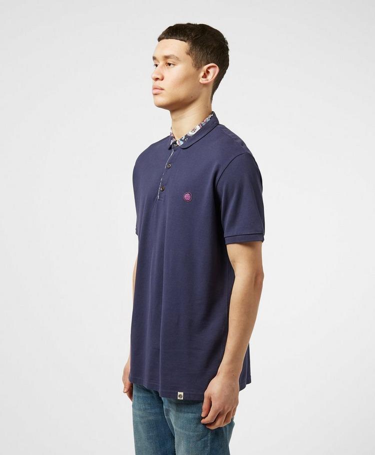 Pretty Green Beaufort Short Sleeve Polo Shirt - Exclusive