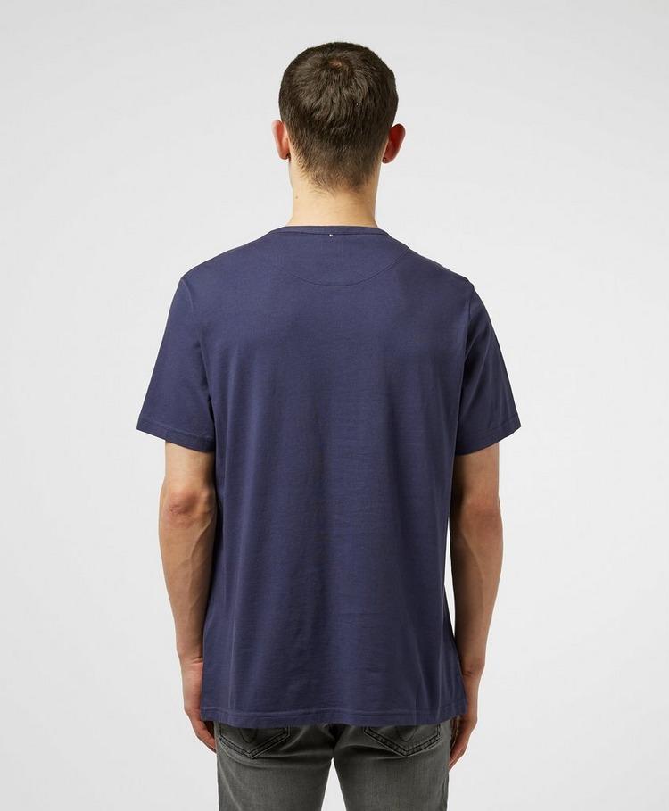 Pretty Green Beaufort Applique Short Sleeve T-Shirt - Exclusive