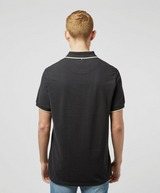 Pretty Green Zohann Zip Short Sleeve Polo Shirt - Exclusive
