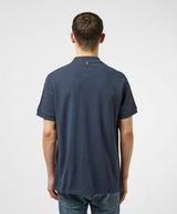 Pretty Green Jenson Tape Short Sleeve Polo Shirt - Exclusive