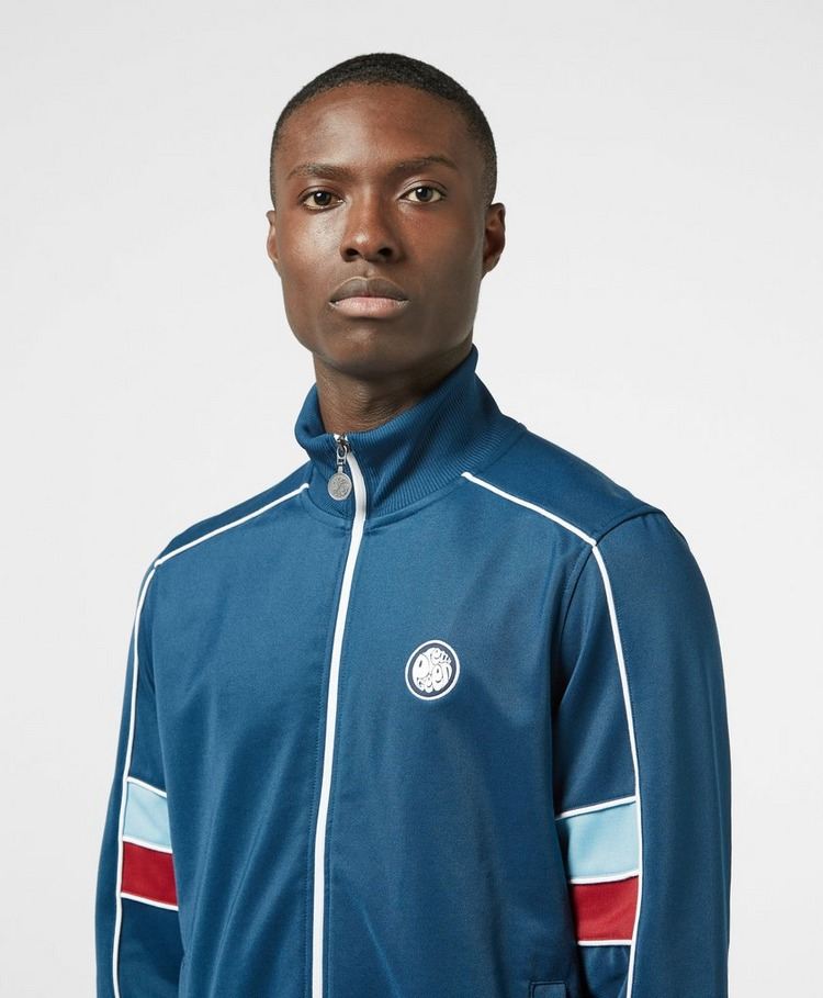 Pretty Green Pacific Track Top