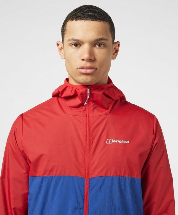 Berghaus Corbeck Lightweight Wind Jacket