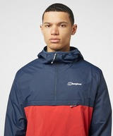 Berghaus 1/4 Zip Corbeck Smock Jacket Men's