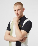 Fred Perry Bold Stripe Polo