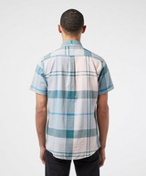 Barbour Doug Check Short Sleeve Shirt