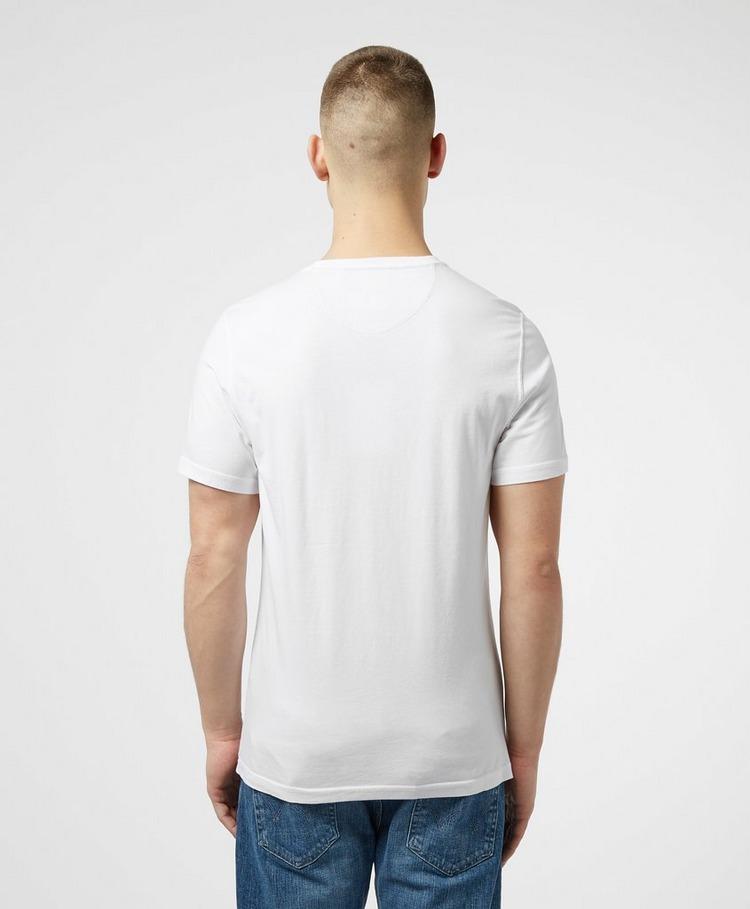 Barbour Shield Logo Short Sleeve T-Shirt