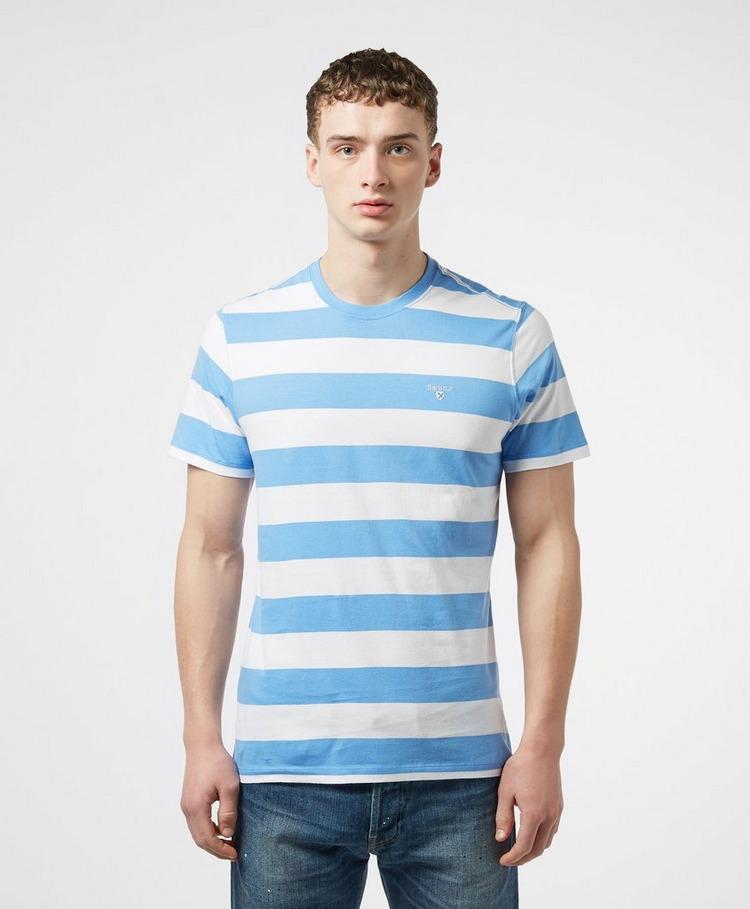 Barbour Beach Stripe Short Sleeve T-Shirt