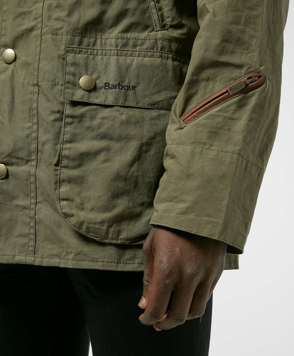 Barbour Icon Bedale Jacket