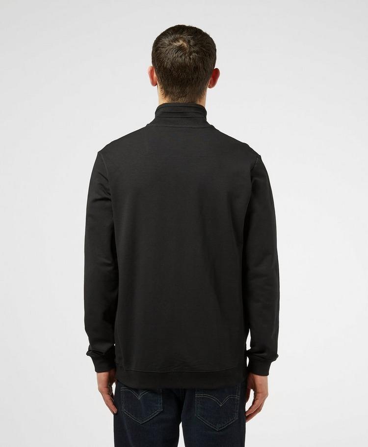 GUESS Core Fleece Track Top