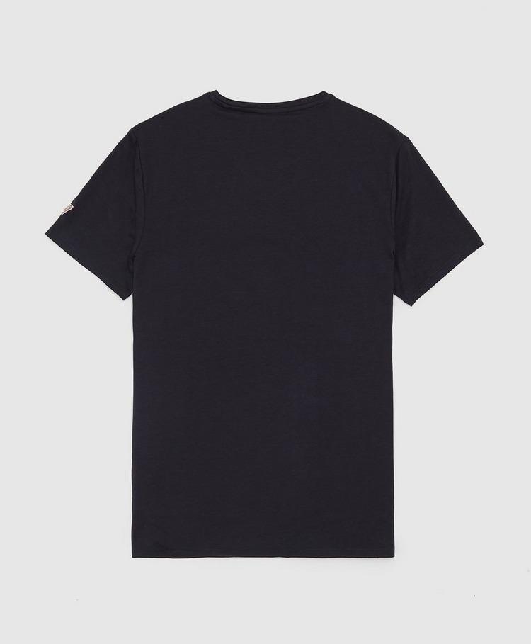 GUESS Fresh Script Short Sleeve T-Shirt