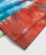 GUESS Tie Dye Short Sleeve T-Shirt