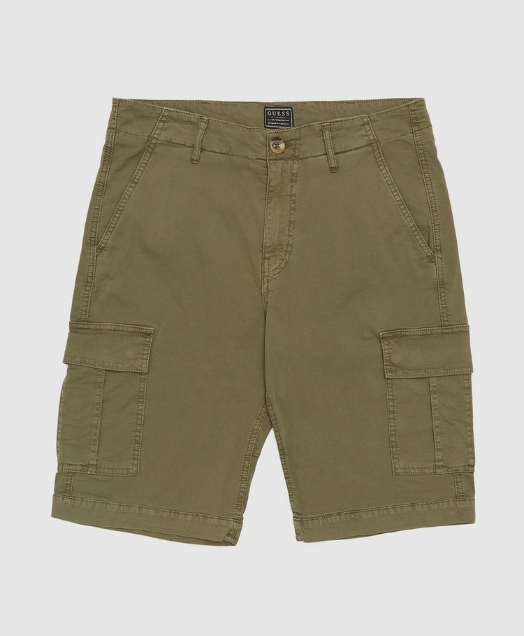 GUESS Ben Cargo Shorts