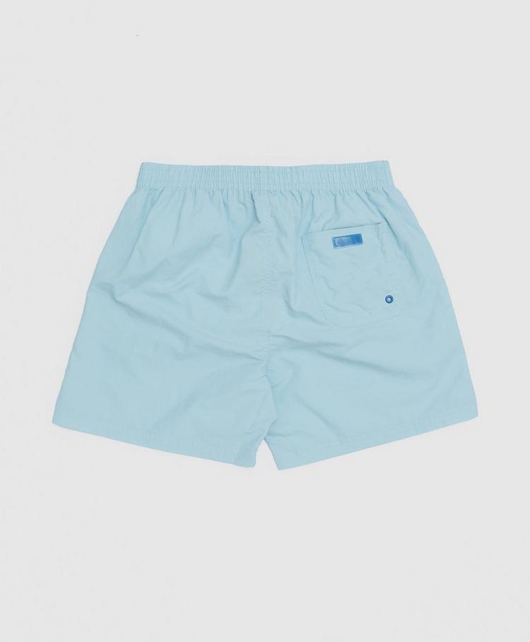 GUESS Woven Swim Shorts