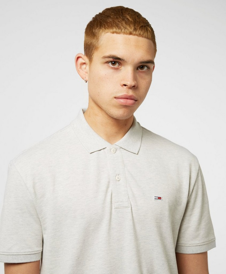 Tommy Jeans Classic Short Sleeve Polo Shirt