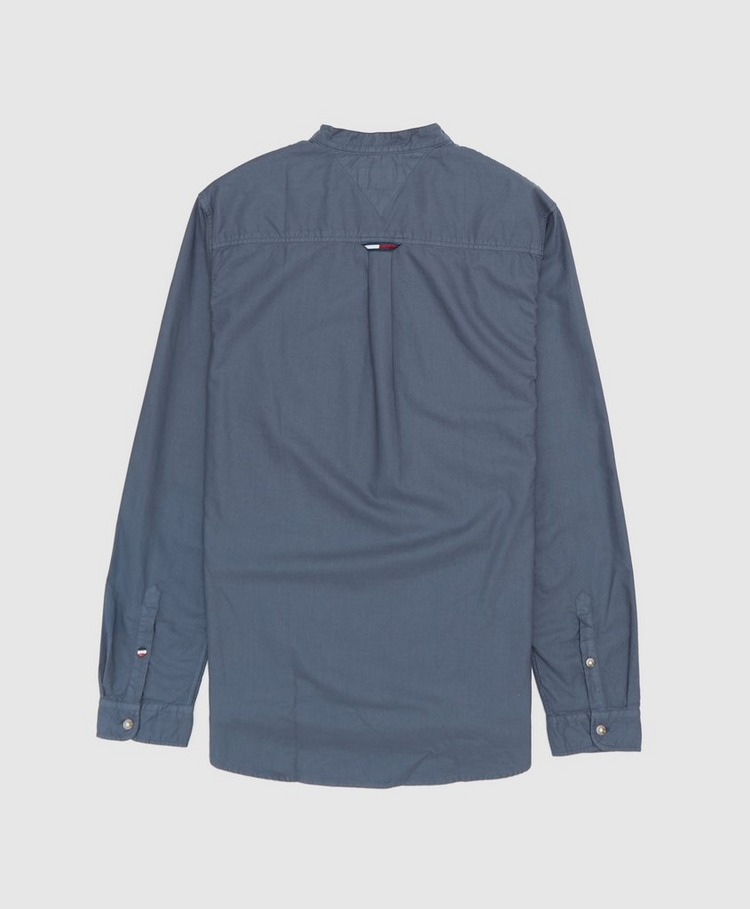 Tommy Jeans Oxford Long Sleeve Shirt