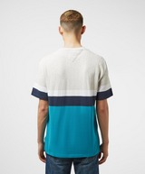 Tommy Jeans Colour Block Short Sleeve T-Shirt