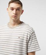 Tommy Jeans Fine Stripe Short Sleeve T-Shirt