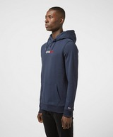Tommy Jeans Embroidered Box Overhead Hoodie