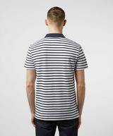 Tommy Jeans Classic Stripe Short Sleeve Polo Shirt