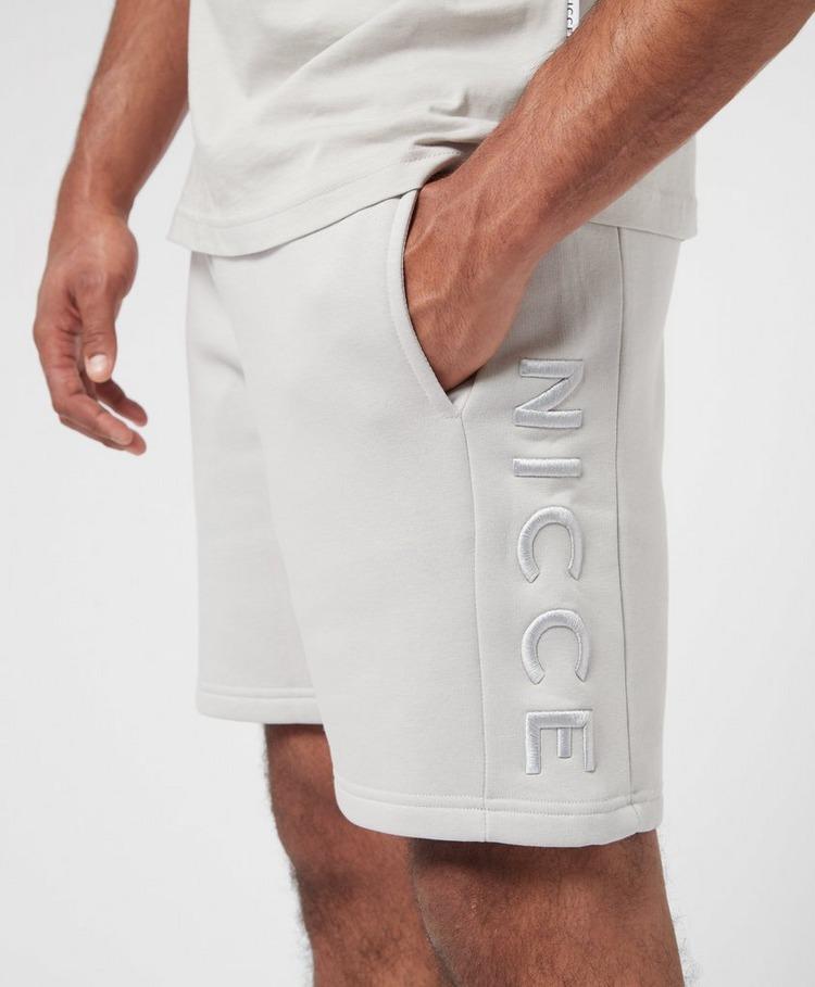 Nicce Mercury Shorts