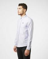 Barbour Beacon Oxford Long Sleeve Shirt