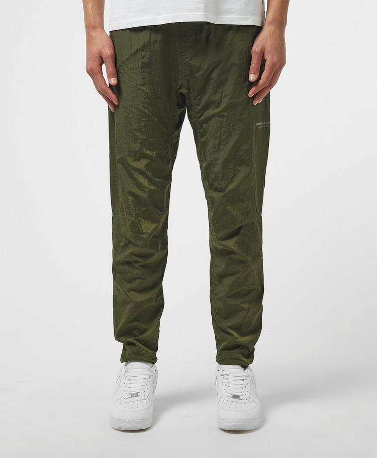 Marshall Artist Liquid Nylon Track Pants