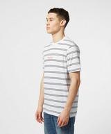 Marshall Artist Nautical Stripe Short Sleeve T-Shirt