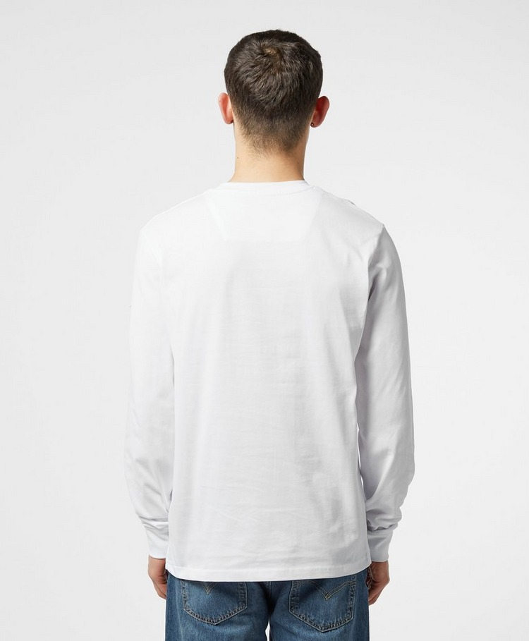 Marshall Artist Siren Long Sleeve T-Shirt