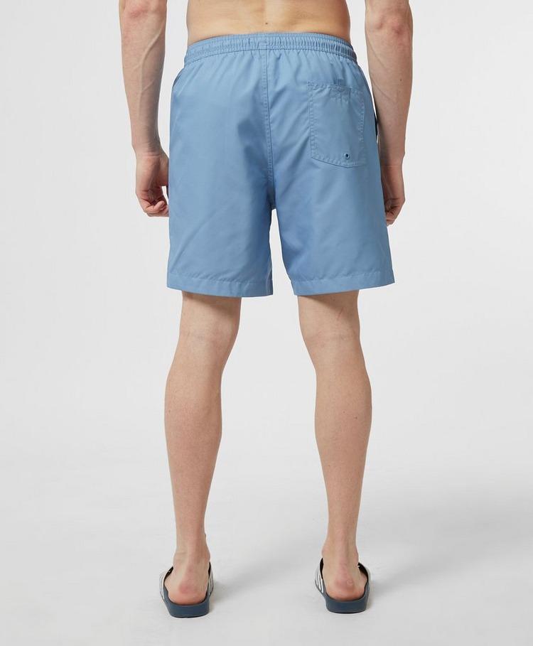 Fred Perry Plain Swim Shorts