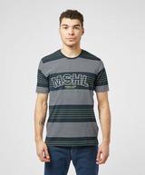 Marshall Artist Kenmare Stripe Short Sleeve T-Shirt
