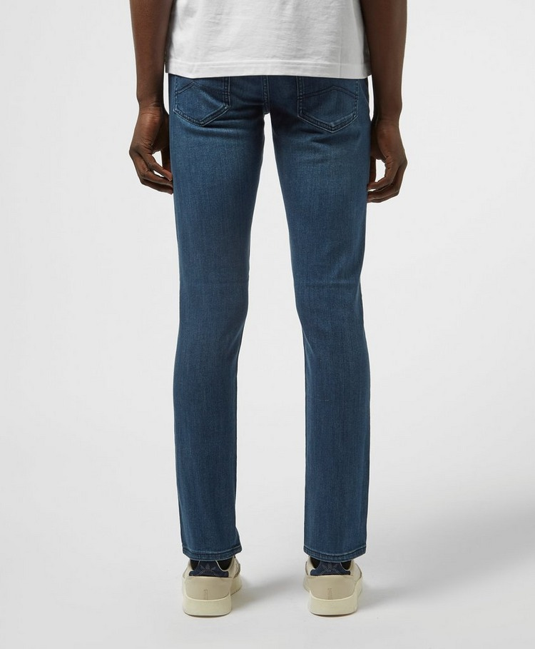 Armani Exchange J14 Skinny Lightwash Jeans