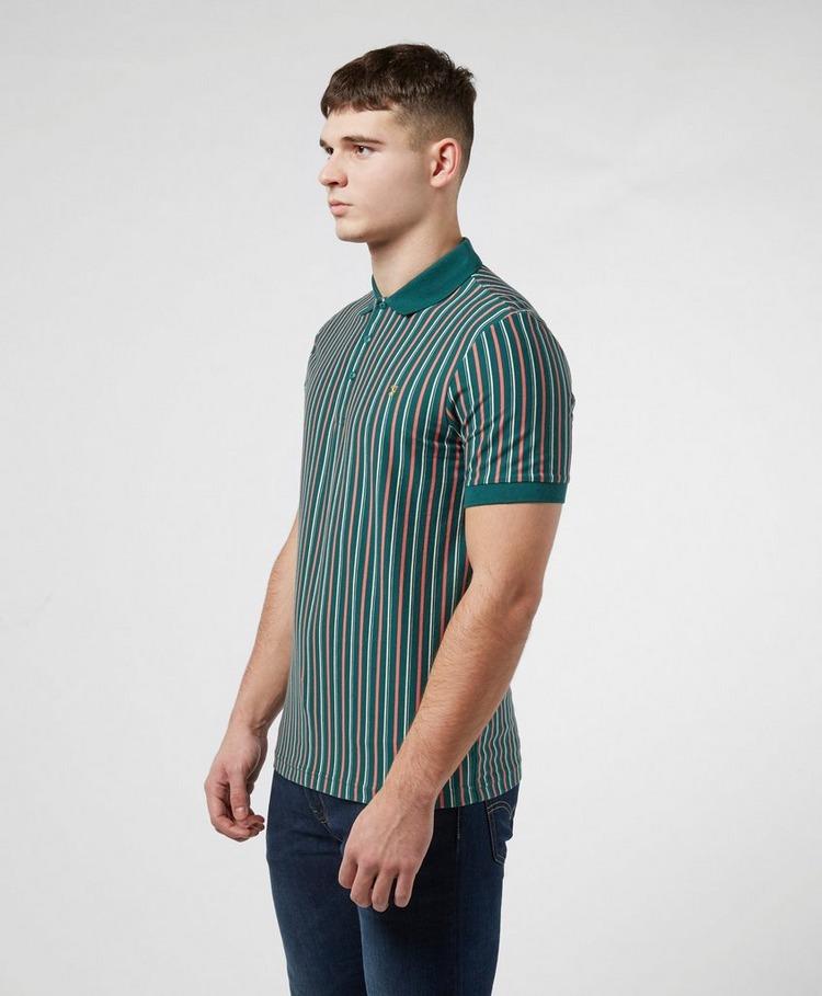 Farah Altham Short Sleeve Polo Shirt