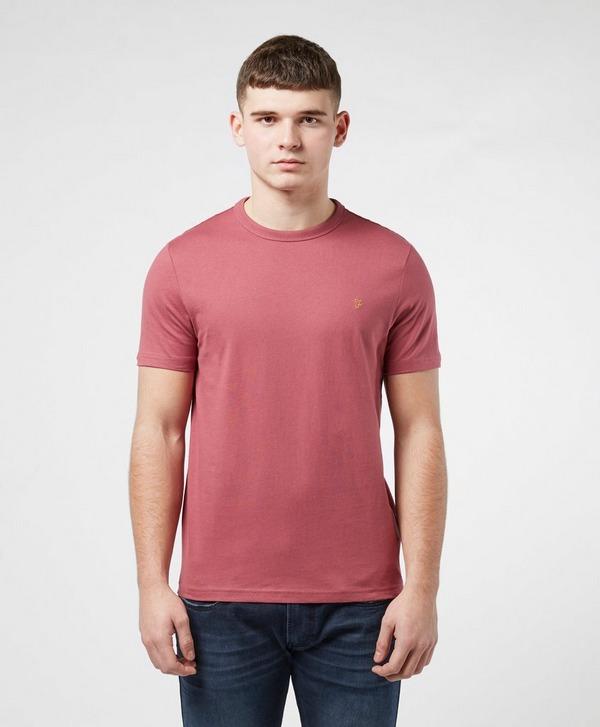 Farah Dennis Short Sleeve T-Shirt