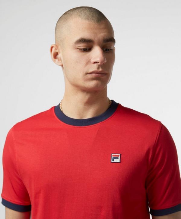 Fila Marconi Short Sleeve T-Shirt