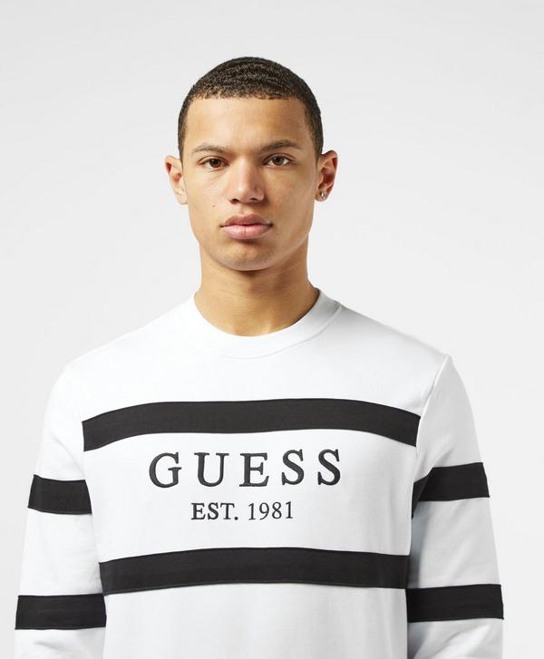Guess Jack Crew Sweatshirt