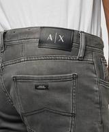 Armani Exchange J13 Slim Lightwash Jeans