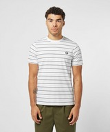 Fred Perry Stripe Short Sleeve T-Shirt - Exclusive