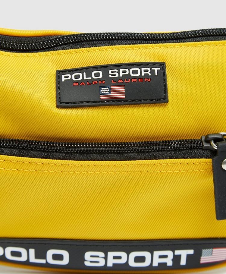 Polo Ralph Lauren Sport Logo Bum Bag