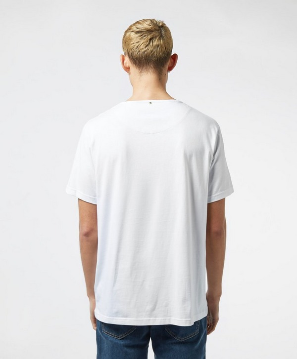Pretty Green Basic Short Sleeve T-Shirt