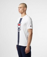 Fila Wes Graphic Short Sleeve T-Shirt