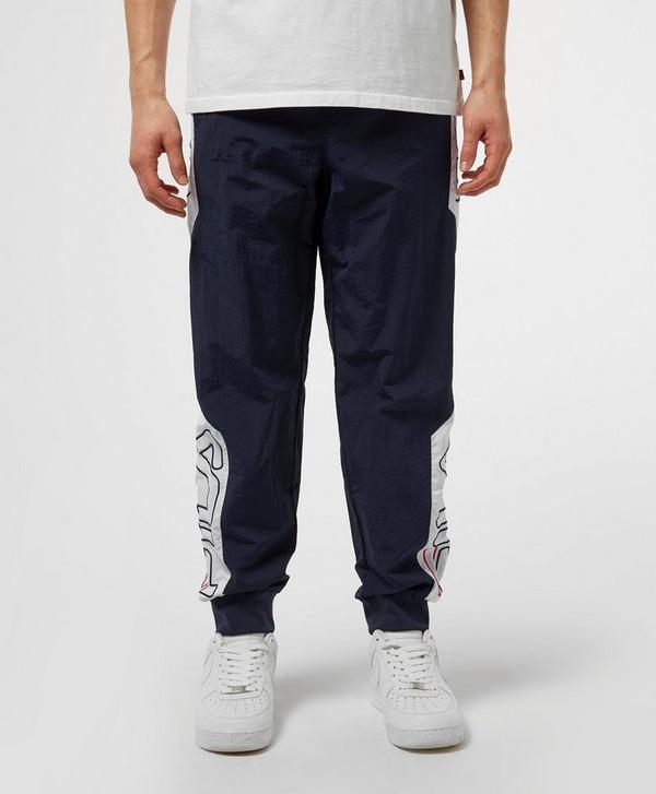 Fila Colour Block Nylon Track Pants
