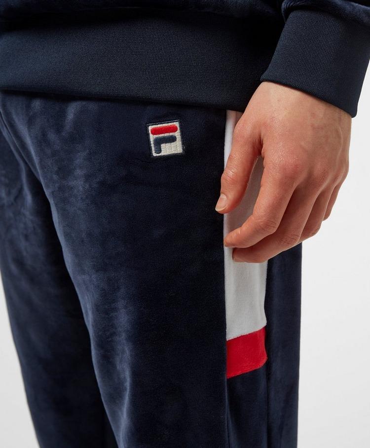 Fila Velour Track Pants