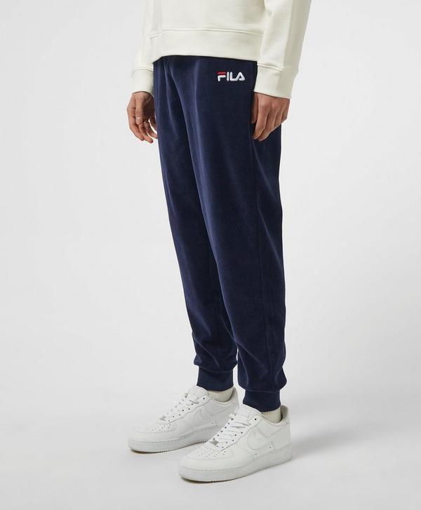 Fila Velour Fleece Pants