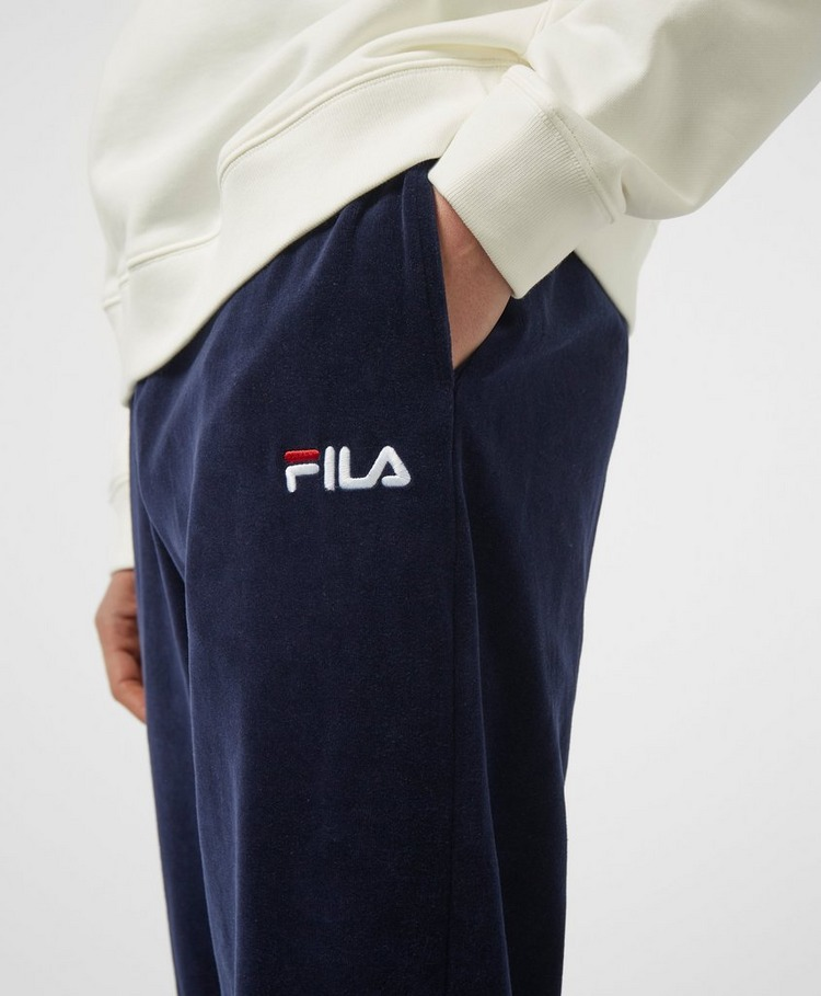 Fila Velour Fleece Pants
