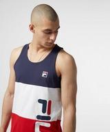 Fila Stripe Graphic Vest
