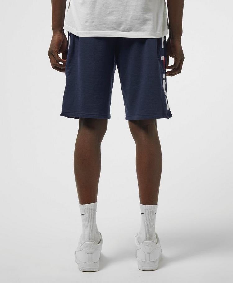 Fila Goa Ribbed Shorts